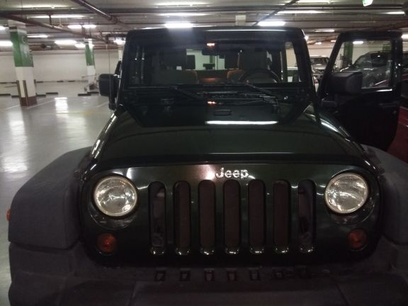 Jeep Wrangler Sport for Sale