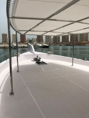 2017 Boat for Sale 85 feet
