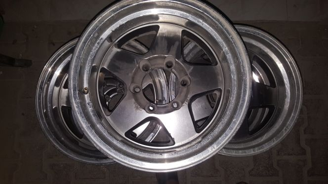 Rims 6 bold for sale