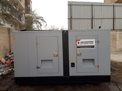 brand new and used generators for rent