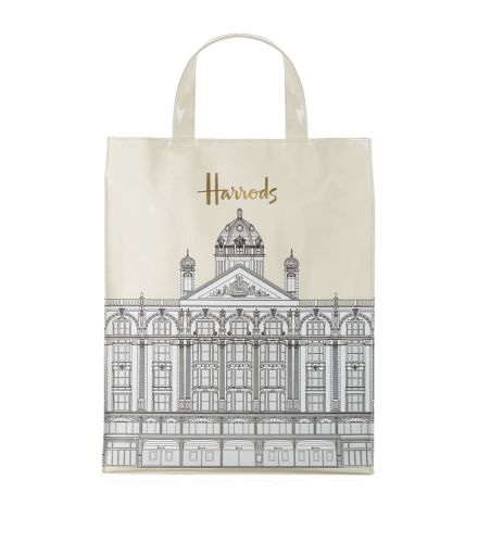 Harrods medium bag