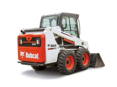 For sale bobcat