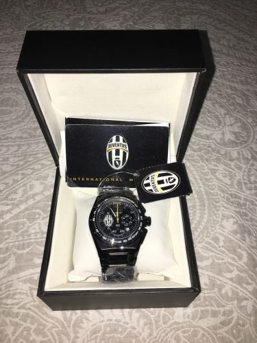 Juventus Watch