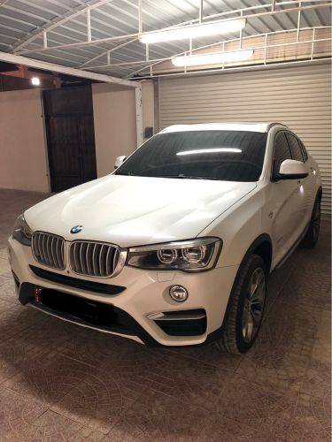 BMW for sale X4