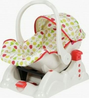 car seat from 0 to 1 yr