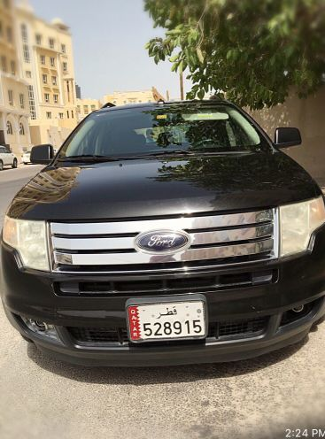 Ford Edge  Sold