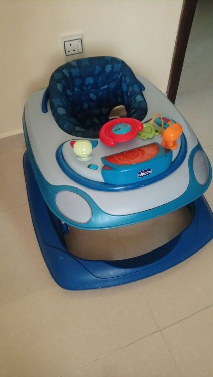 baby walker for sale, checco brand