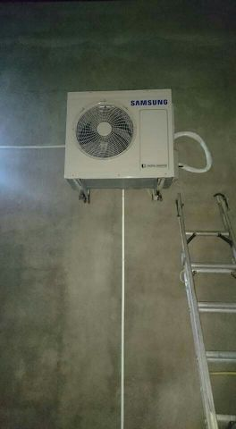 Maintenance, cleaning, installation and