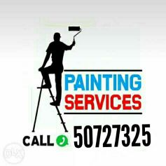 we do painting and gypsum partition work