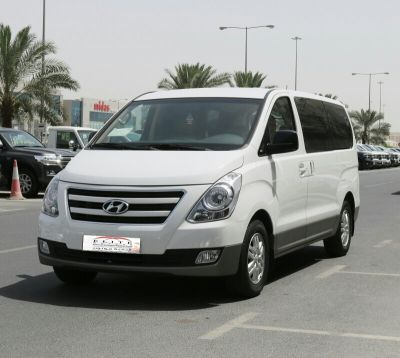 Hyundai H1 8 Seaters 2016