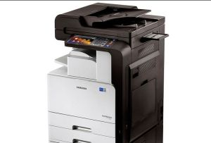 samsung A3 New Bw Printer