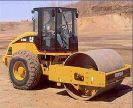 10 Ton Roller for rent
