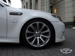 Wanted M5 wheels