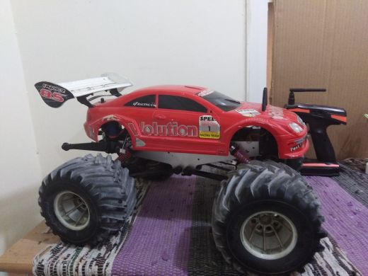 for sale rc car electrict kyosho