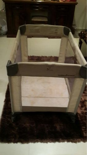Baby trend bed