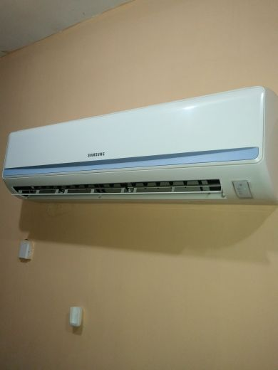 03 pieces AC for sale