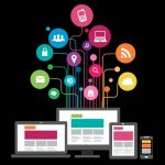 Designing mobile applications and websit