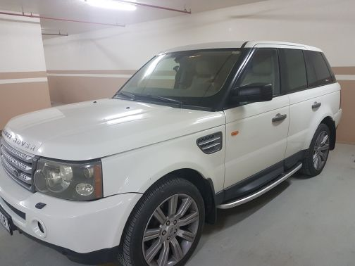 Rover sport for sale