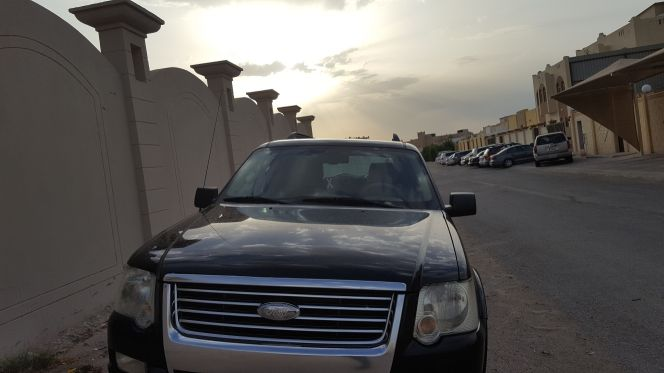 ford explorer for sale very good conditi