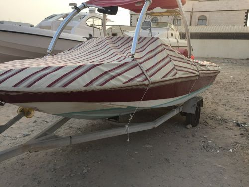 Gulf Craft 23 ft