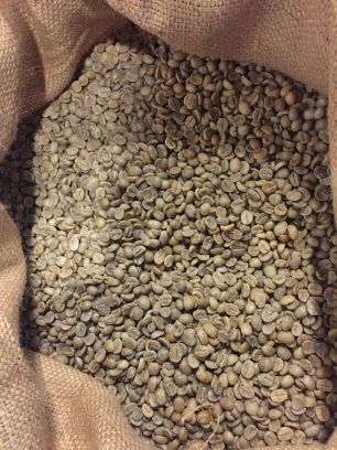 Pure Arabica Coffee Beans Green AAA