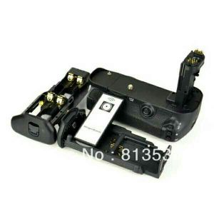 Battery Grip for Canon EOS 5D Mark III