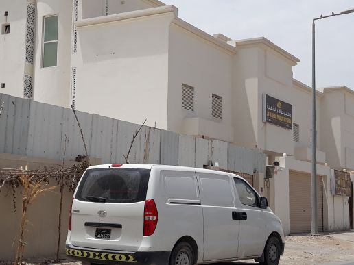 for Sale villa in ain khalid