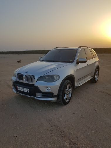 BMW X5 Full Option 4.8 V8