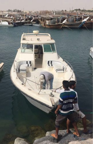BOAT FOR SALE-NEGO
