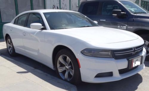 Charger for rent