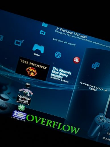 Ps3 Hacked Dex Jailbroken