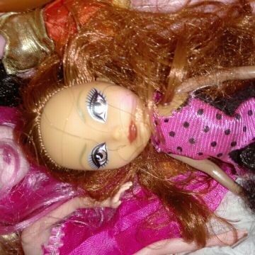 dolls Barbie
