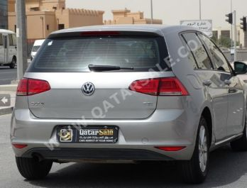 Golf 2014 with Warranty Extended