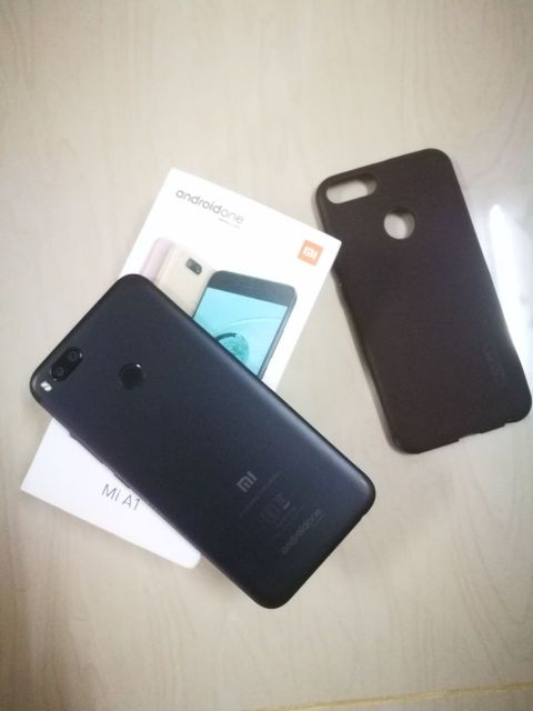 mi a1 for sale...(exchange available )