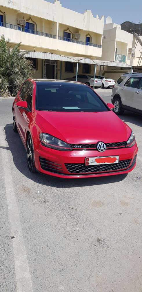 For Sale Golf GTI 2014