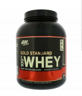 Optimum Nutrition Whey Protein 5lbs