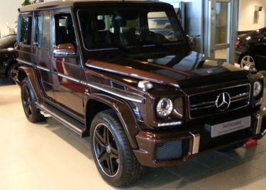 Required G class