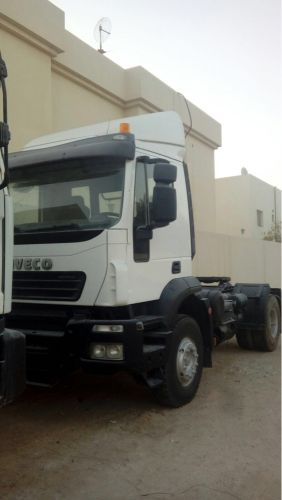 2015 Iveco 4 sale