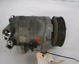 nissan pickup or VTC a/c compressor
