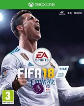 Fifa 18 for Sale Xbox one