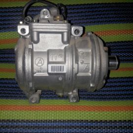 Compressor Denso Size 17 Japanese - new