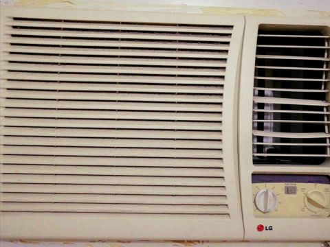 Used a/c for sale very good condition if