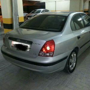 huyndai elantra for sale
