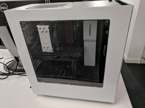 Gaming/ Workstation Custom PC Rigg