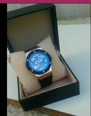 Hublot Automatic Copy Watch For Sale