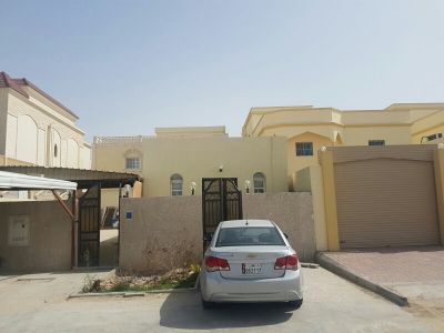 villa for sale in Um Slal Muhamed