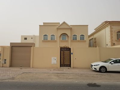 Brand New Villa For Sale in Mashaf