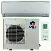 A/C SELLING & SERVICING WORK