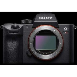 New ! Sony A7r III Body