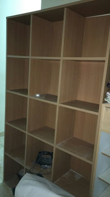 Used bookcase good condition